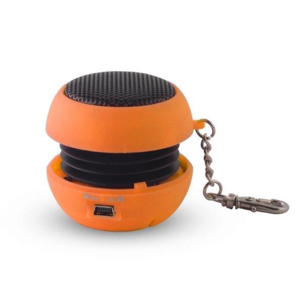 Boxa POCKET SETTY – baterie 180mAh, 2.5W en-gros Pret pachet (5 buc)