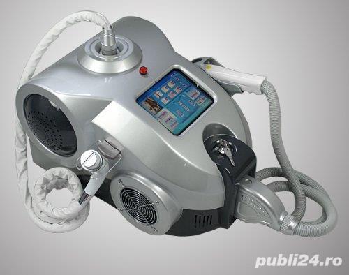 Vanzare aparat epilare cu tehnologie IPL -Profesional