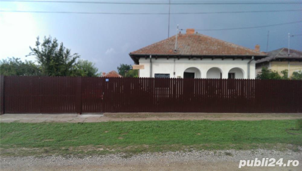 Casa Urziceni-Manasia