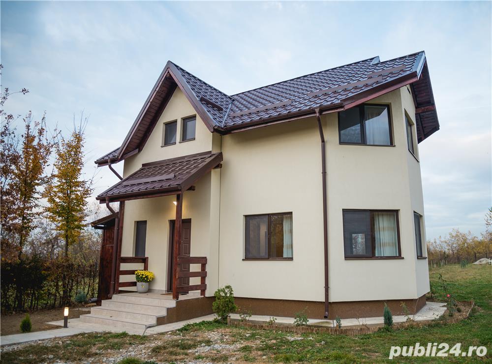 Inchiriere  casa Sibiu, Avrig  - 500 EURO lunar