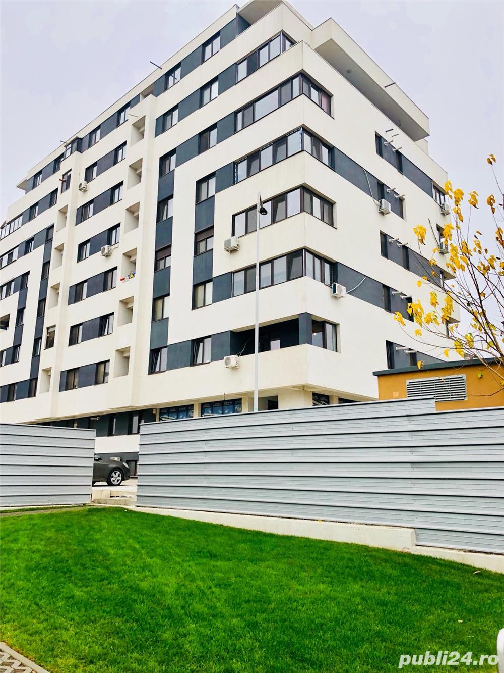 Apartament 3 camere , 70 mp utili  Militari Shopping Center