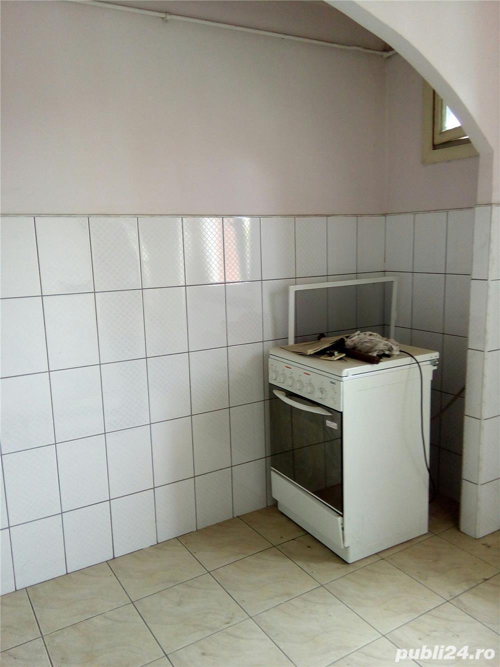 Apartament 2 camere,confort 1, Govândari