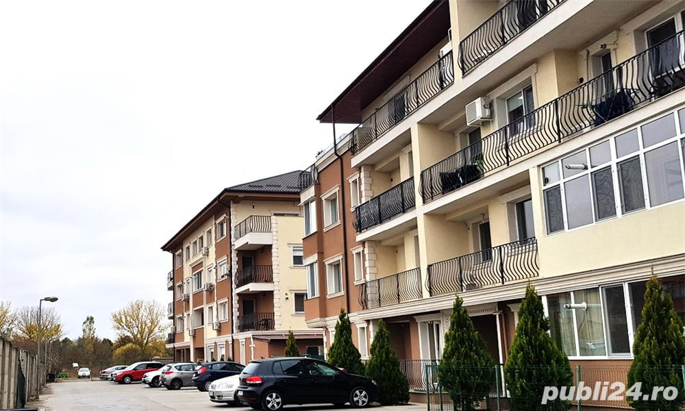 Apartament 4 camere Otopeni, 23 August, 130mp, 0% comision