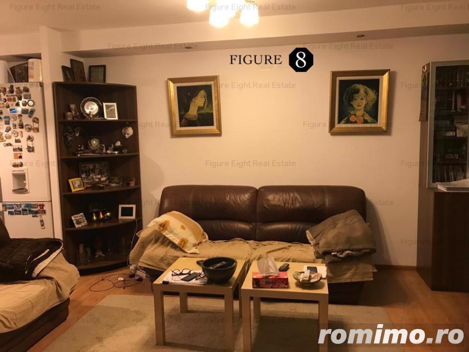 Vila 3 camere Cosmopolis, Pipera