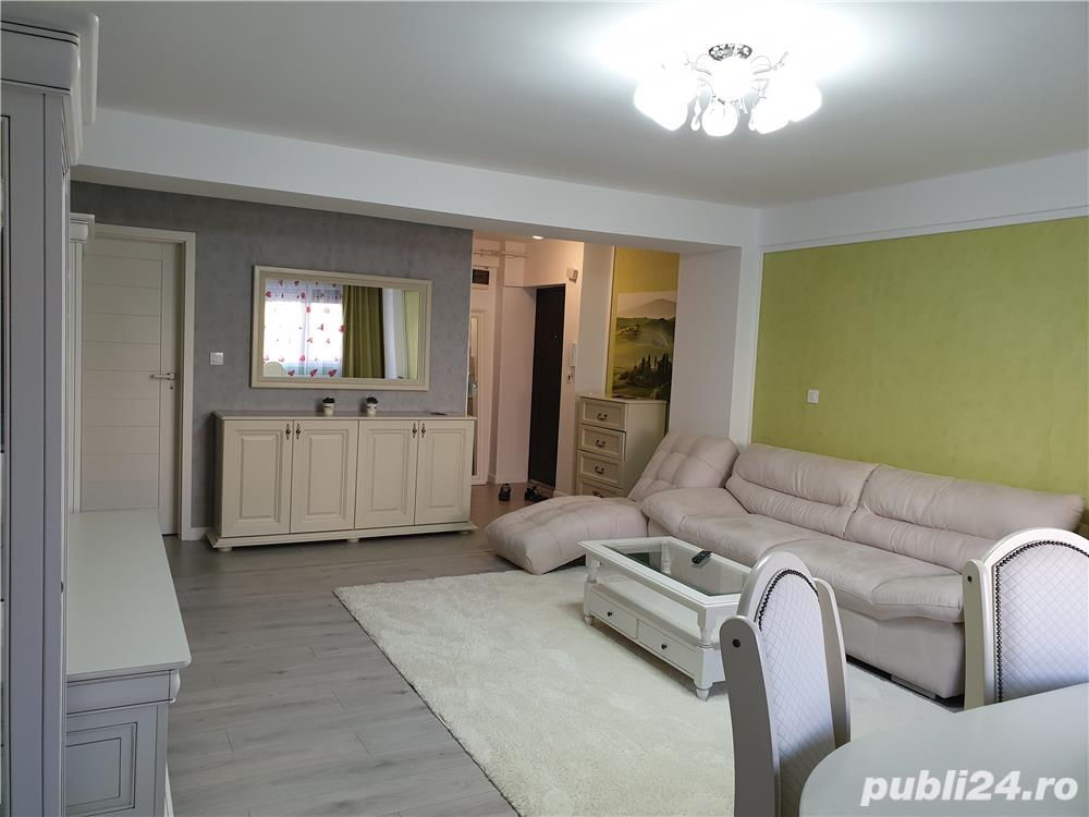Apartament 3 camere Nou, Ultra Mobilat,Zona Vlaicu