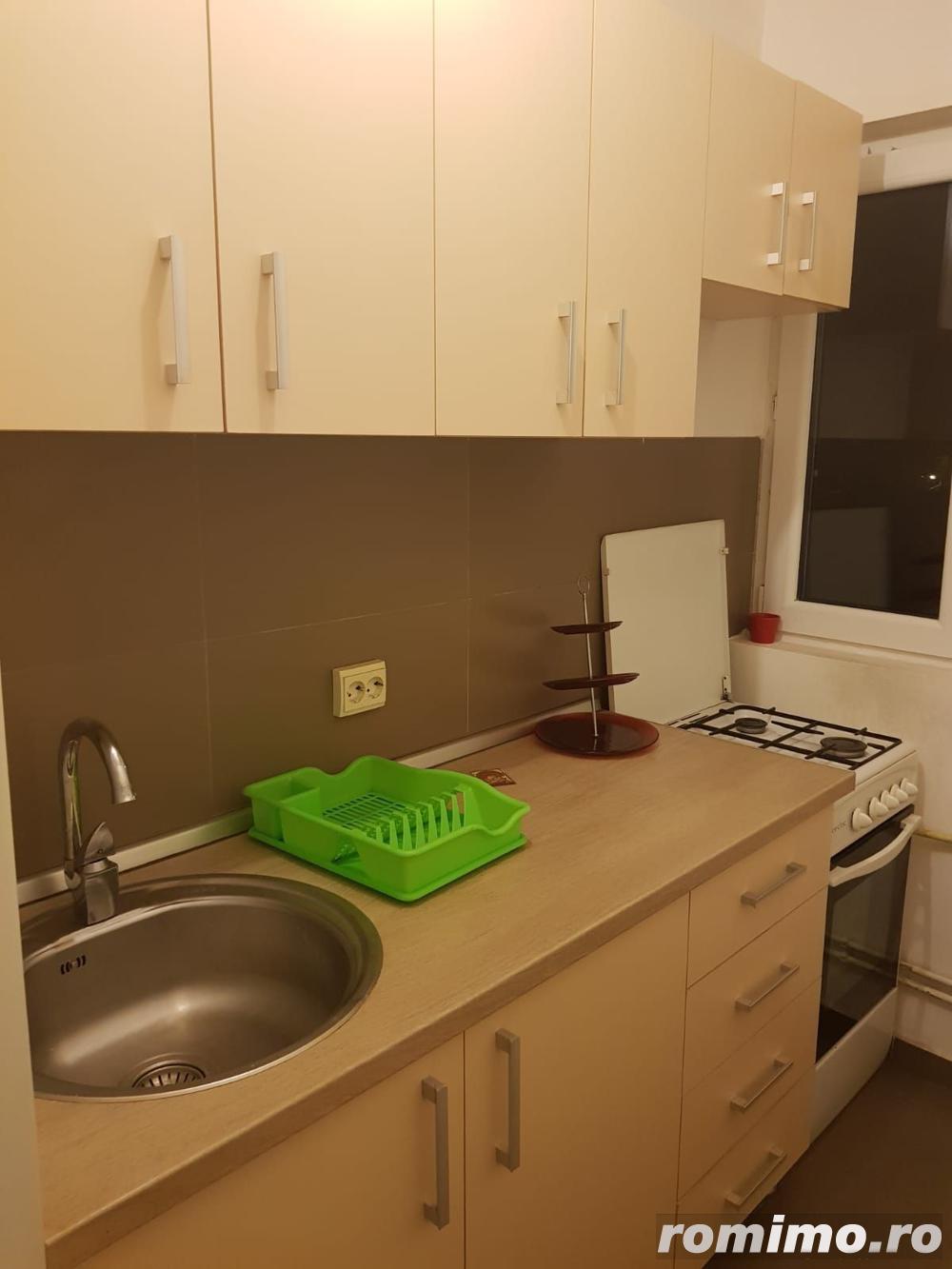 Apartament cu 2 camere de vânzare în zona Sagului