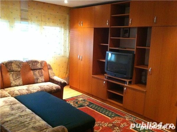 De vanzare Ap.1 camera decomandat in INIMA Complexului Studentesc(str.Miorita), mobilat si dotat