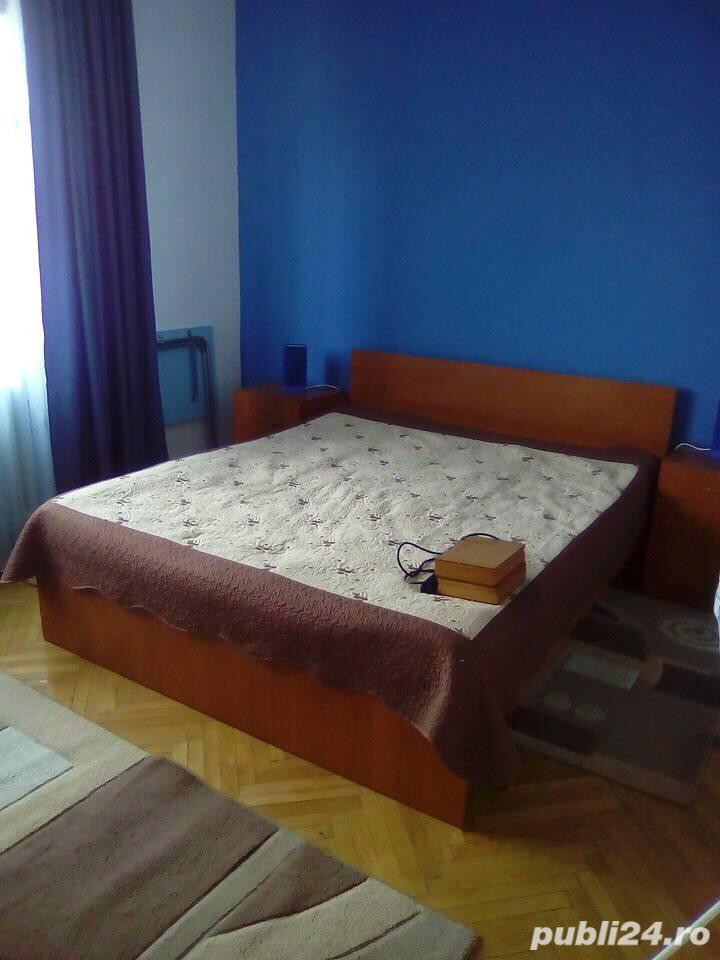 Apart.3 camere,92mp+garaj sub bloc, cartier Grigorescu