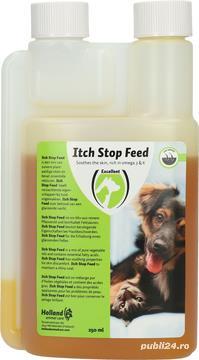 Supliment natural pentru refacerea optima a pielii Itch Stop