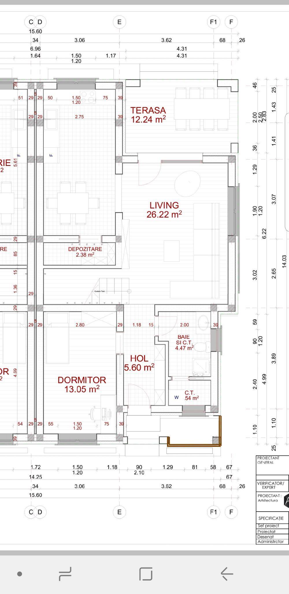 Proprietar 1/2 Duplex Dumbravita