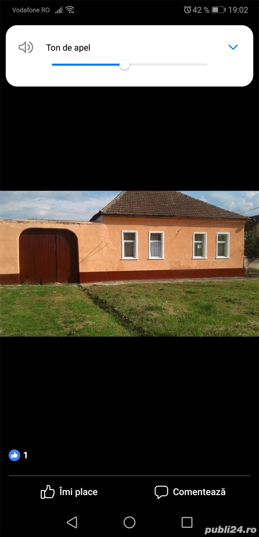 Vanzare  casa  5 camere Timis, Masloc  - 35 EURO