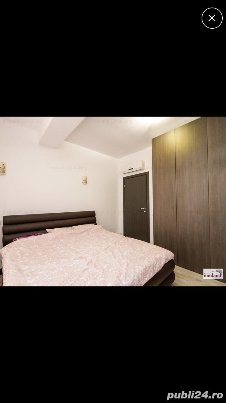 Vanzare ap 3 camere Straulesti - Petrom City