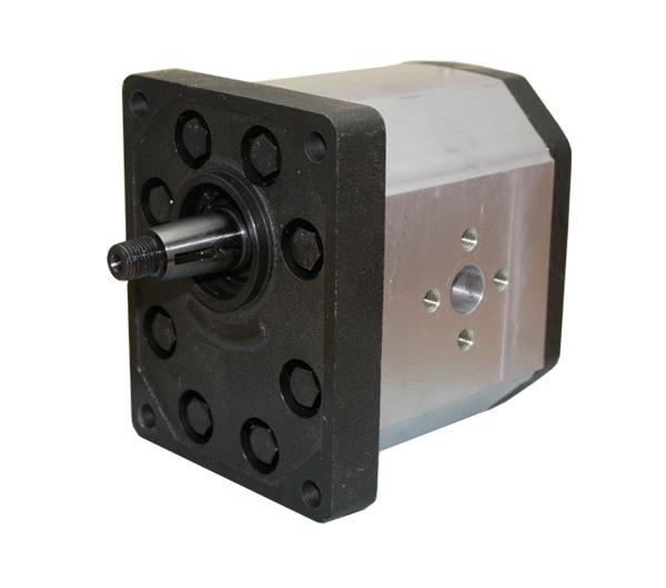 Pompa hidraulica 100 l/min - Grupa 3 - 46 cc