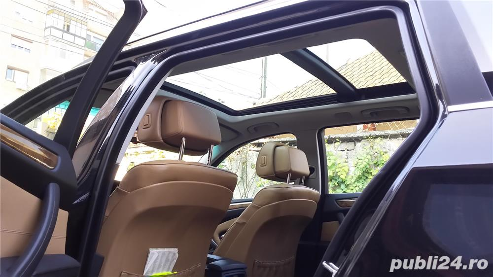 BMW 525 sport