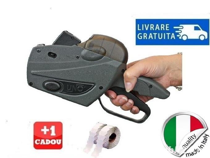 Marcator de pret (pistol preturi) + cadou+ livrare gratuita