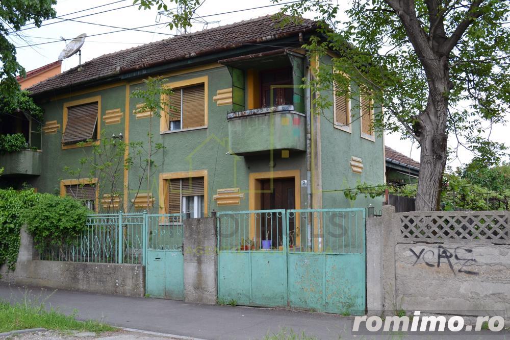 Casă în zona Blascovici