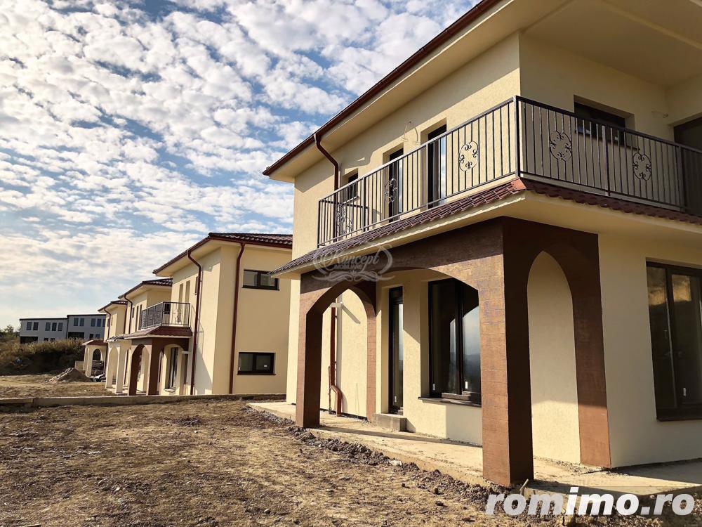 Duplex cu 5 camere in Iris, zona Tetarom