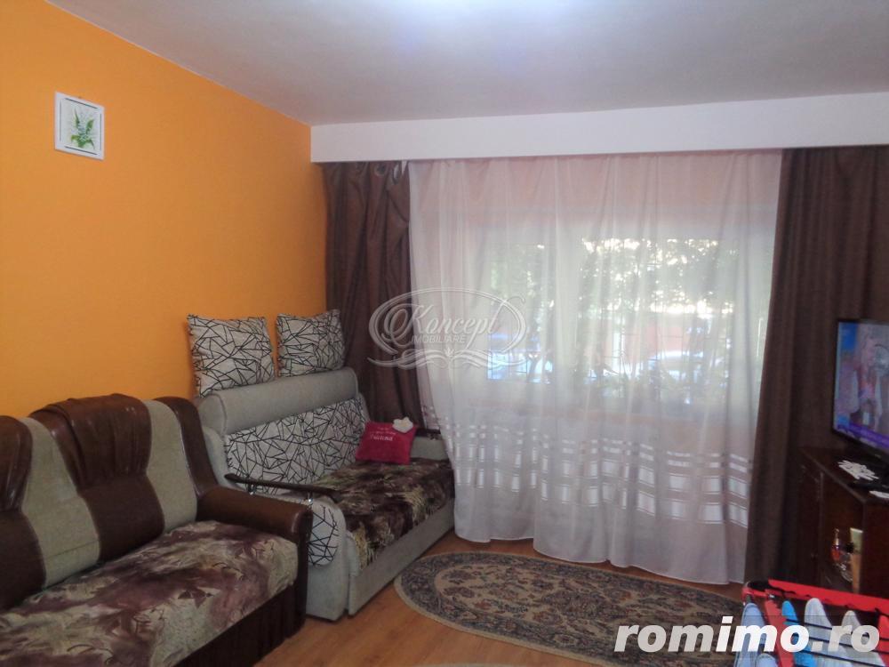 Apartament cu 1 camera in zona BRD Marasti