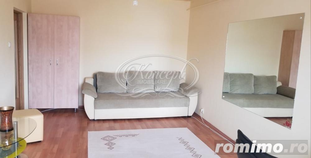 Apartament cu 2 camere în cartierul Zorilor