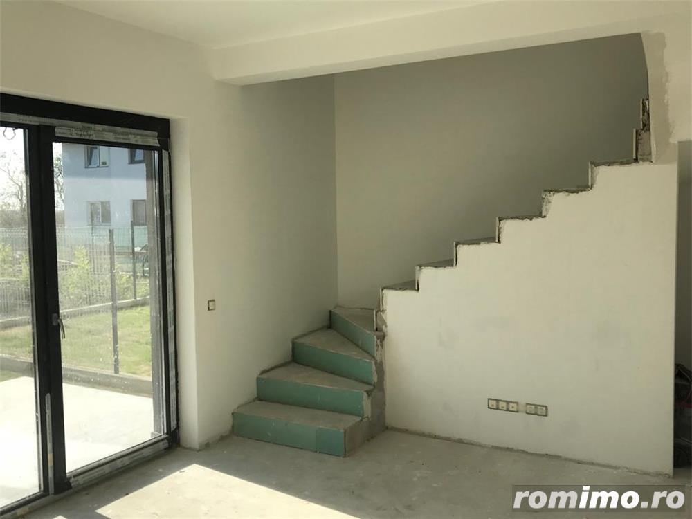 Duplex finalizat-ASFALT-Giroc lângă școală