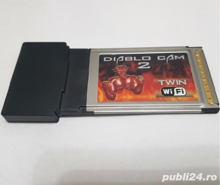 Diablo CAM2 WIFI vers. 2.5