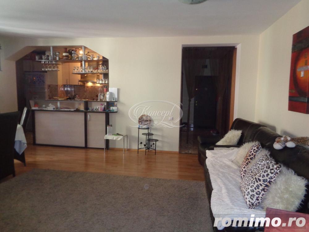 Apartament  cu 3 camere, in zona Sigma Center