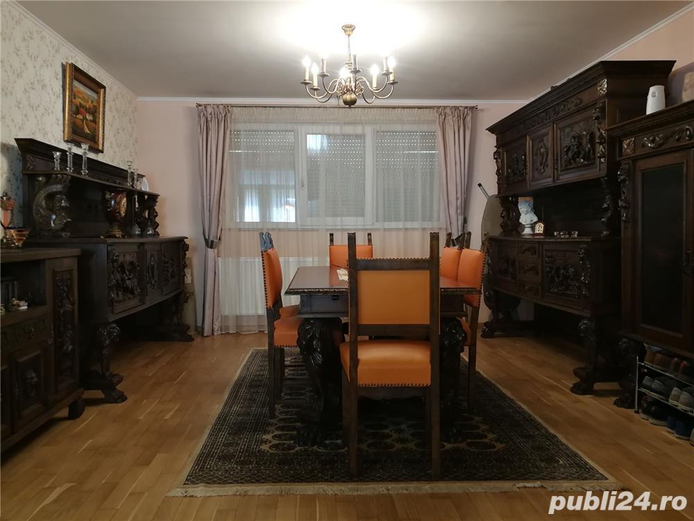 Apartament  3 camere  de vanzare Sibiu - Padurea  Dumbrava