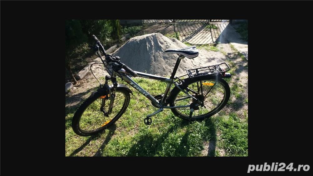 Bicicleta teren montinbike