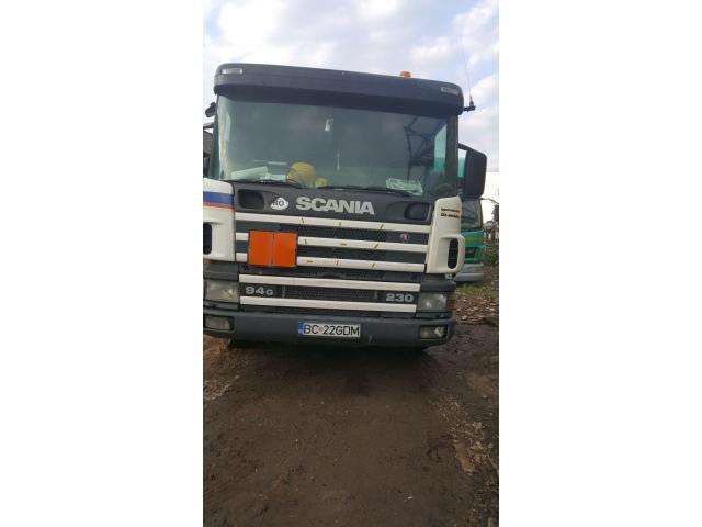 Scania N3
