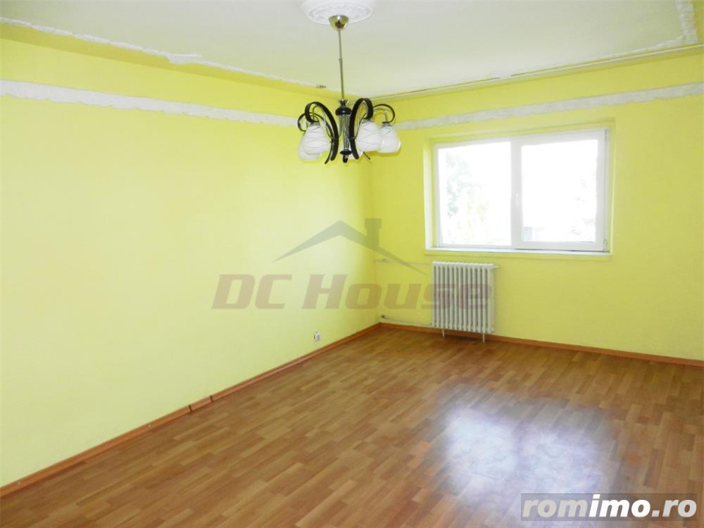 Apartament 3 camere zona Baneasa - Horia Macelariu