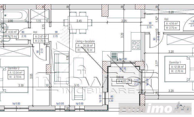 Noul proiect rezidential din Timisoara, Calea Aradului