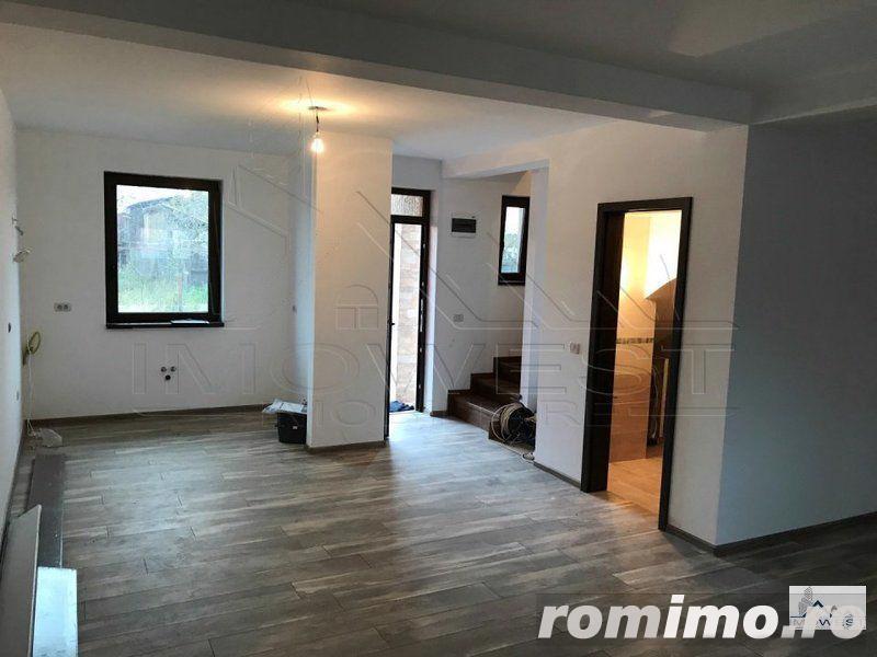 Constructie noua, apartamente cu 3 camere pe doua niveluri
