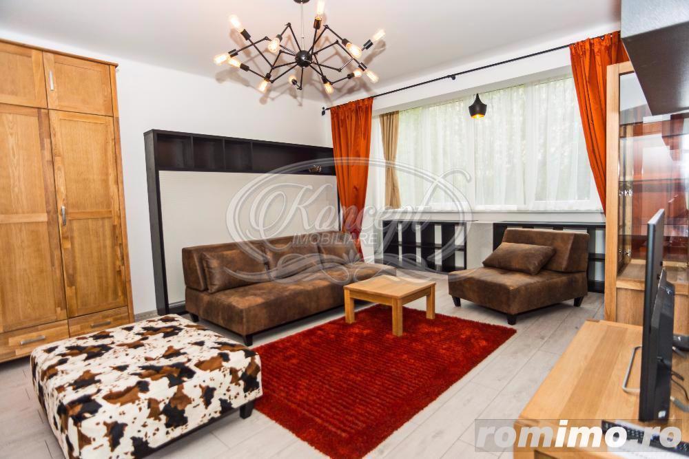Apartament 4 camere Parcul Central