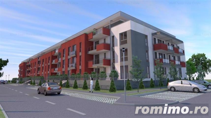 Apartamente 1,2, 3 camere, preturi de la 1000 euro/mp!!!