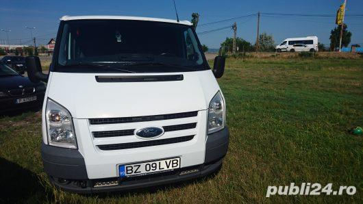 Ford Transit Full