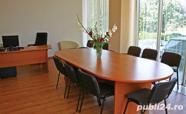 Sala ptr evenimente/conferinte/cursuri/traininguri/workshopuri