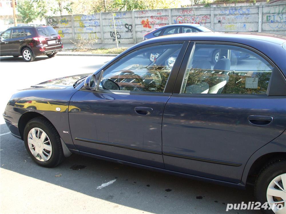 Daewoo Nubira 2 SX