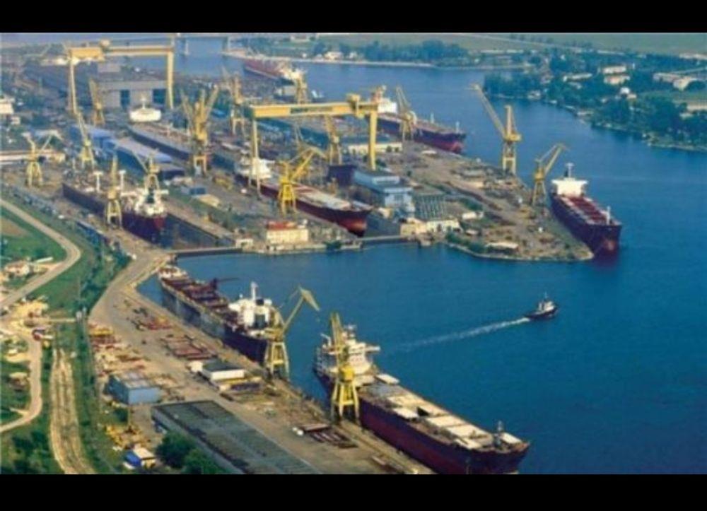 Angajări șantierul naval