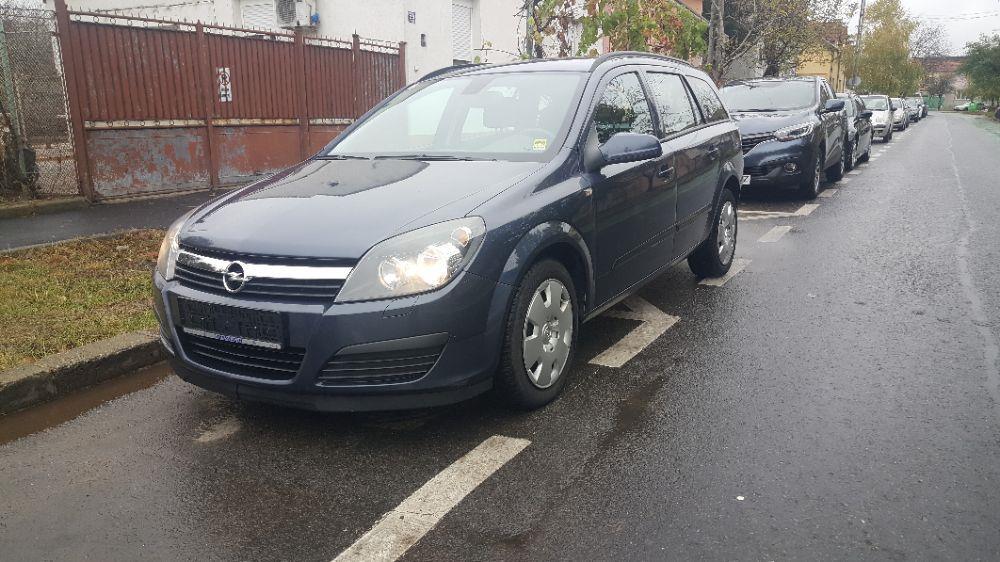 Opel Astra h 1.9 cdti.an 2007.climatronic