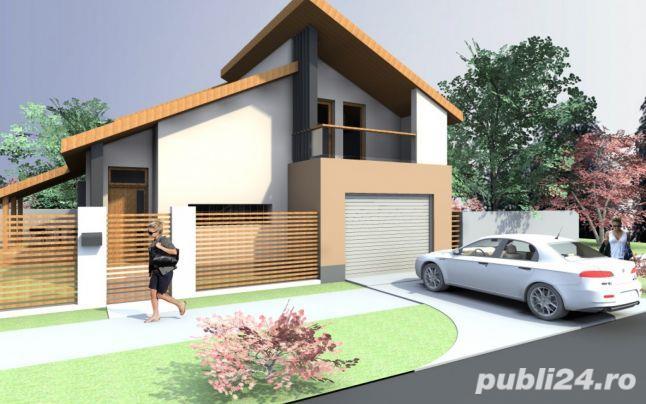 Inchiriez Casa cu 6 camer baie parcare centrala proprie