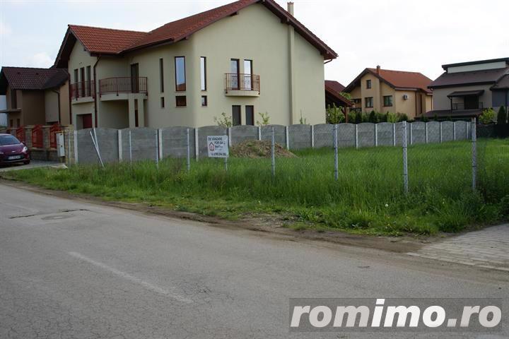 Teren intravilan constructii, SELGROS- Timisoara.