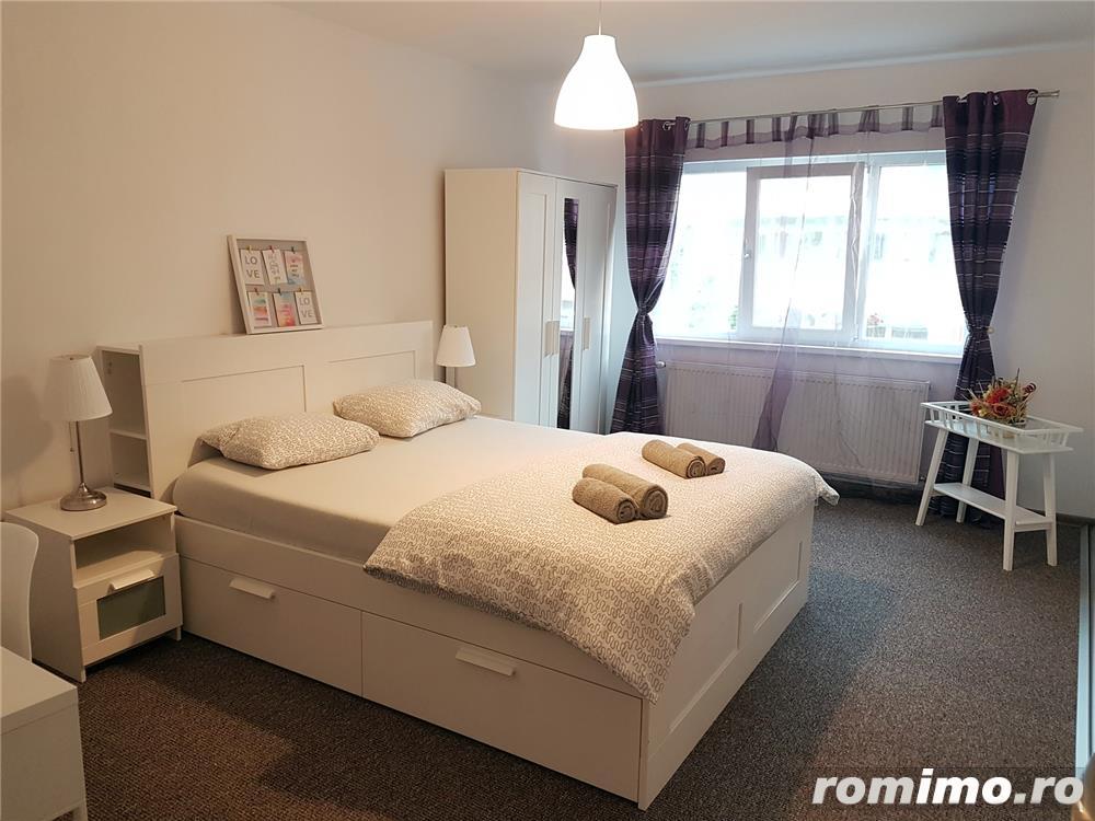 Apartament 2 camere, REGIM HOTELIER, Micro 4