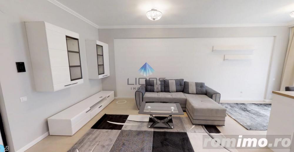 Apartament 2 camere de inchiriat in Gheorgheni
