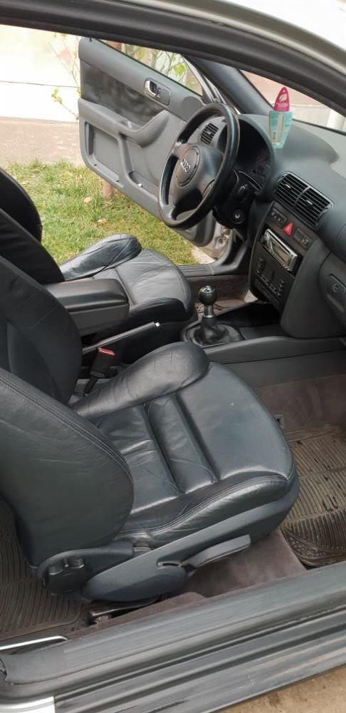 Vand / Schimb Audi A3
