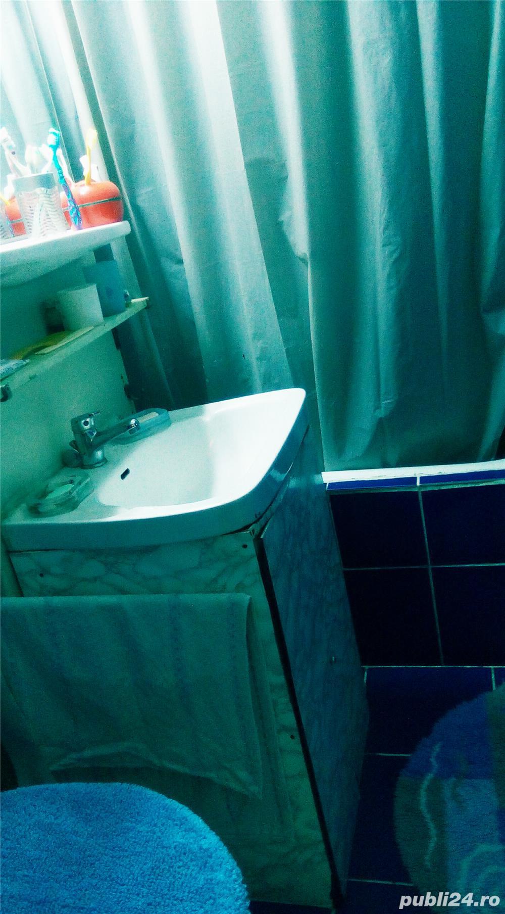MOBILAT/ apartament 3 camere confort 1, etaj intermediar,* RESITA