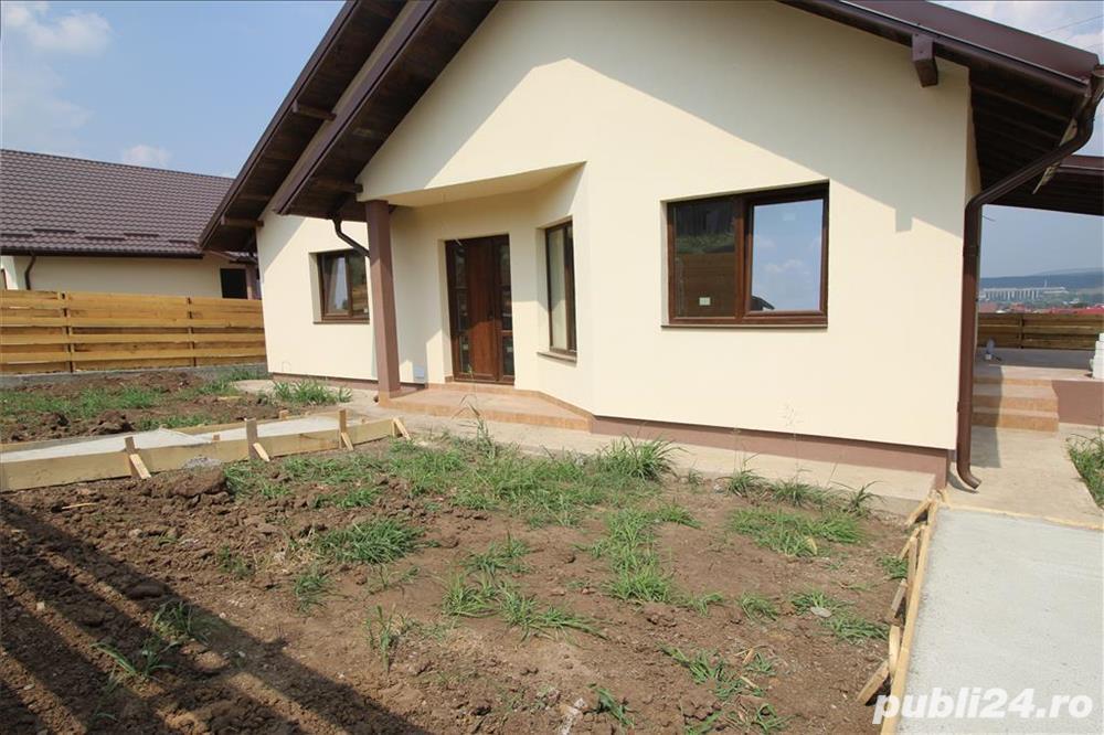 Vila de vanzare Iasi Valea Ursului,62000 EUR