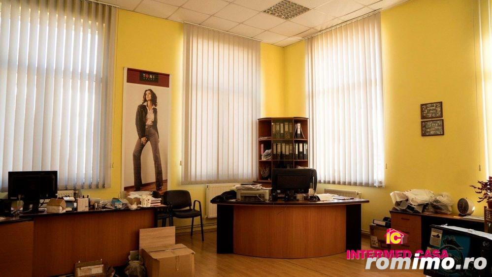 Spatiu Comercial zona Alba Iulia