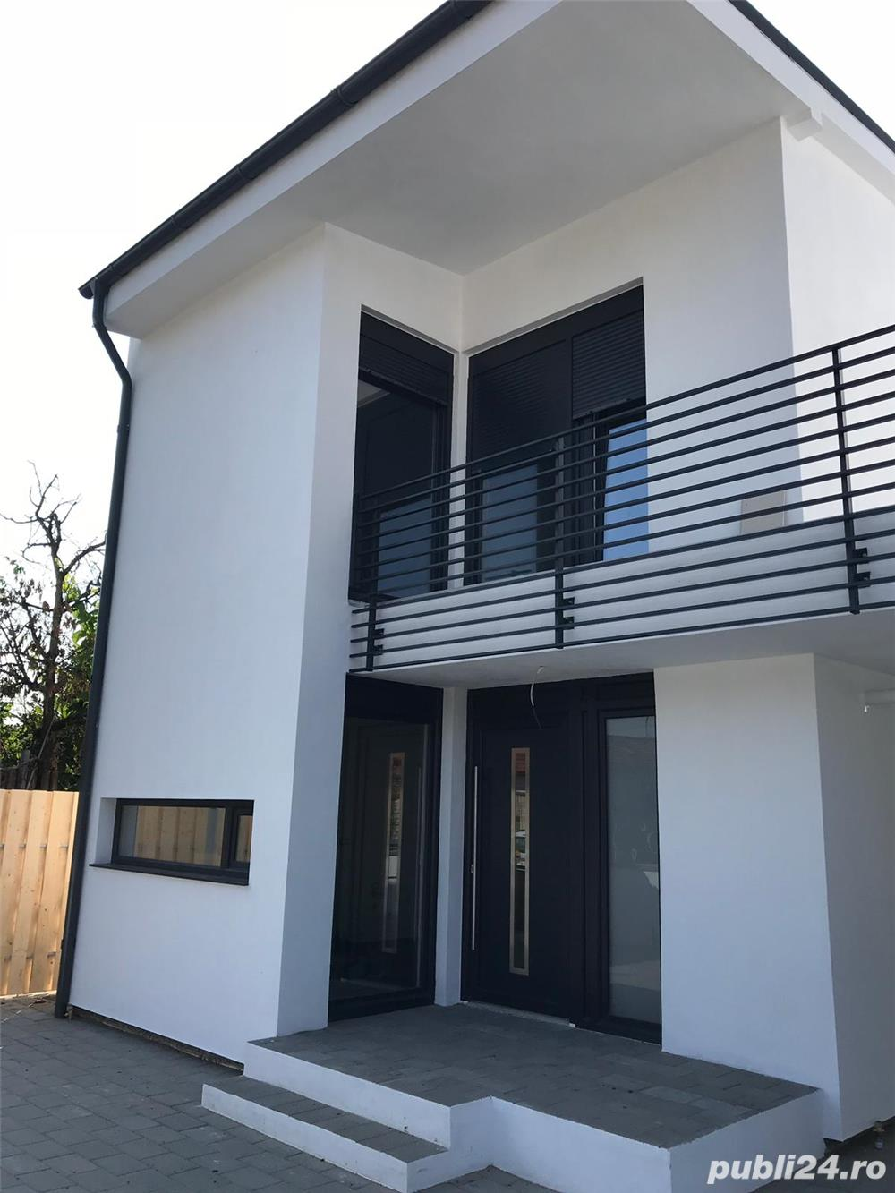 case noi P+M , zona Vlaicu