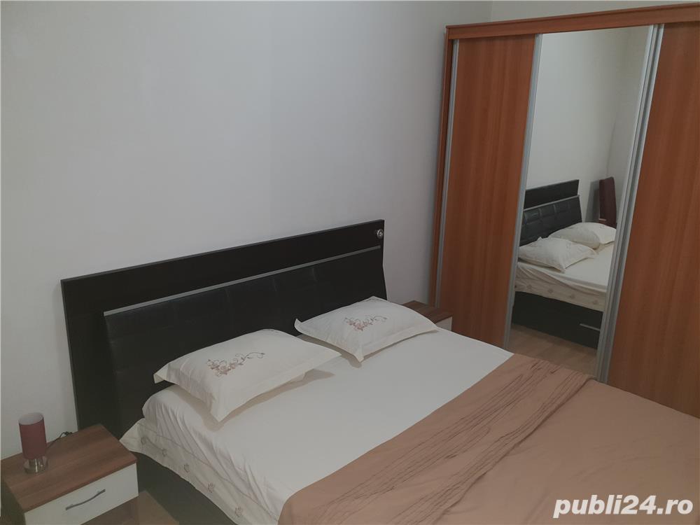 apartament in regim hotelier in Arad