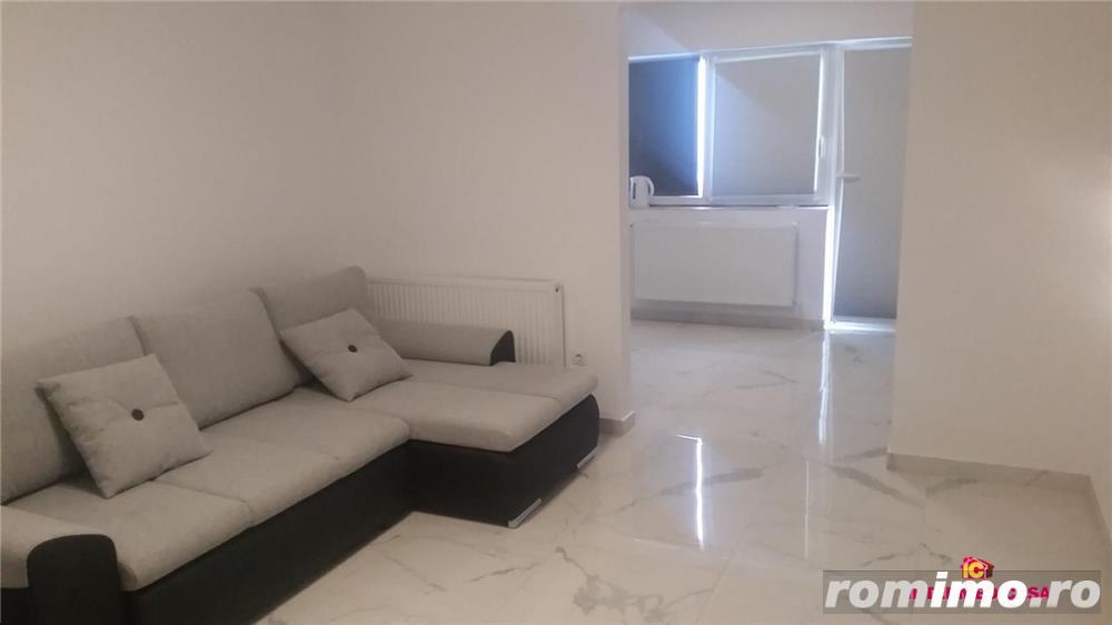 Apartament modern 2 camere zona Ciresica 2 Sibiu